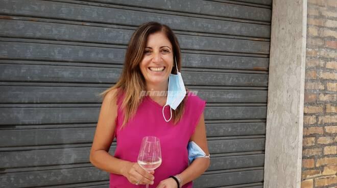 Simona Contucci Montenero vittoria elezioni