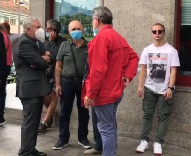 Bojano Ruscetta sindaco