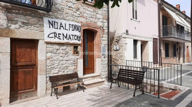 Impianto cremazione San Giovanni in Galdo