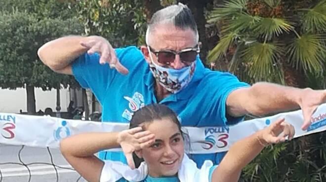 Lucchetta a Campobasso