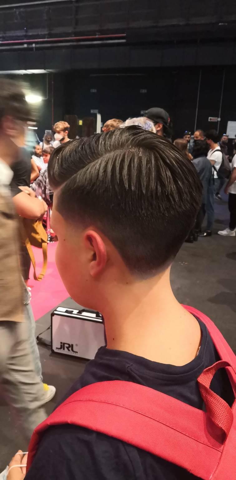 Michele barbiere