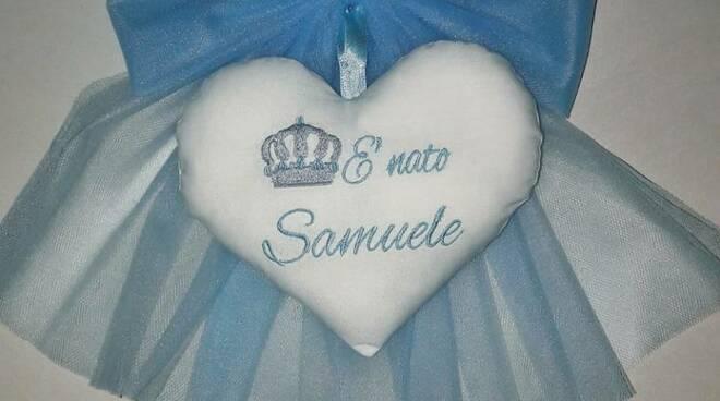 Nascita Samuele