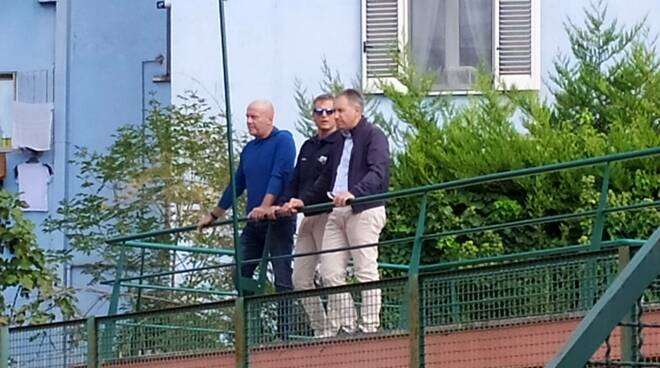 organizzatori open di campobasso tennis