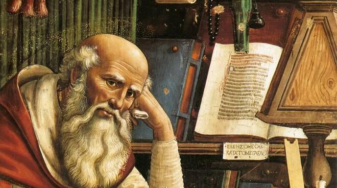 San Girolamo don Mario