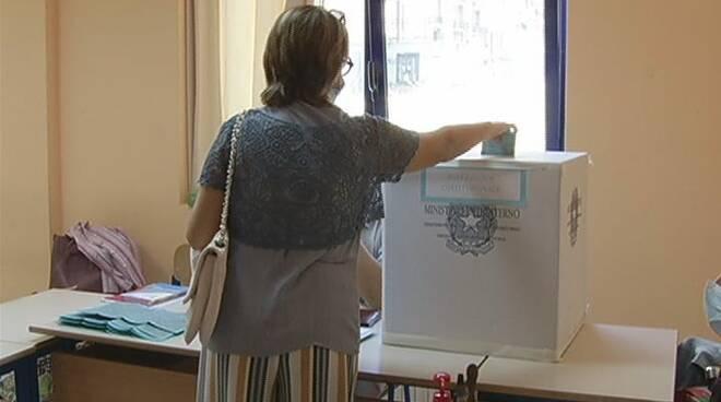 voto referendum taglio parlamentari