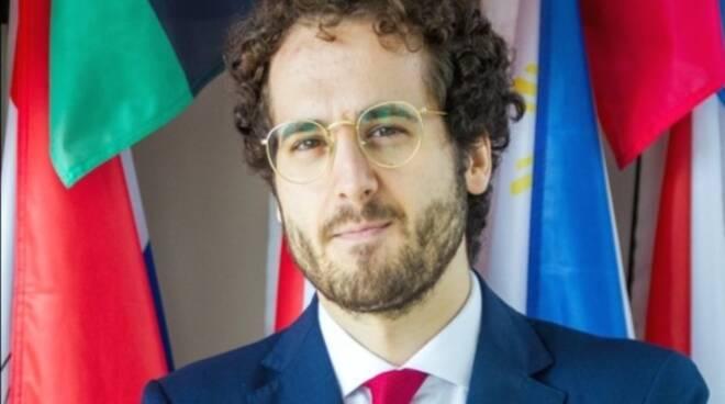 Alessio Brina