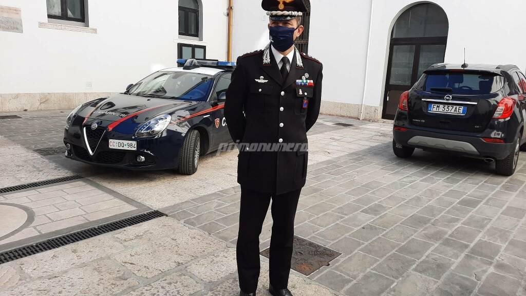 colonnello Gaeta cc