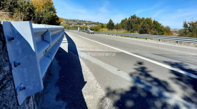 droga guardrail