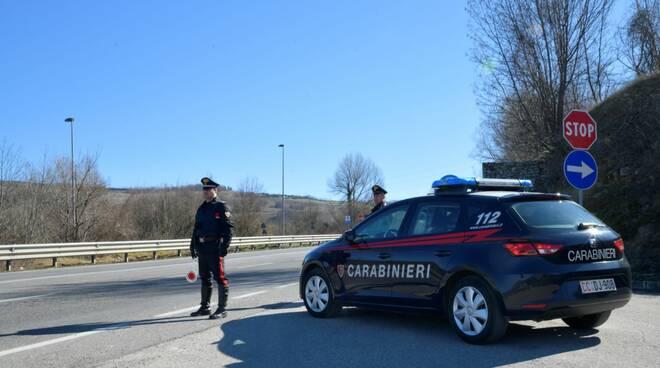 carabinieri Campobasso Ripalimosani