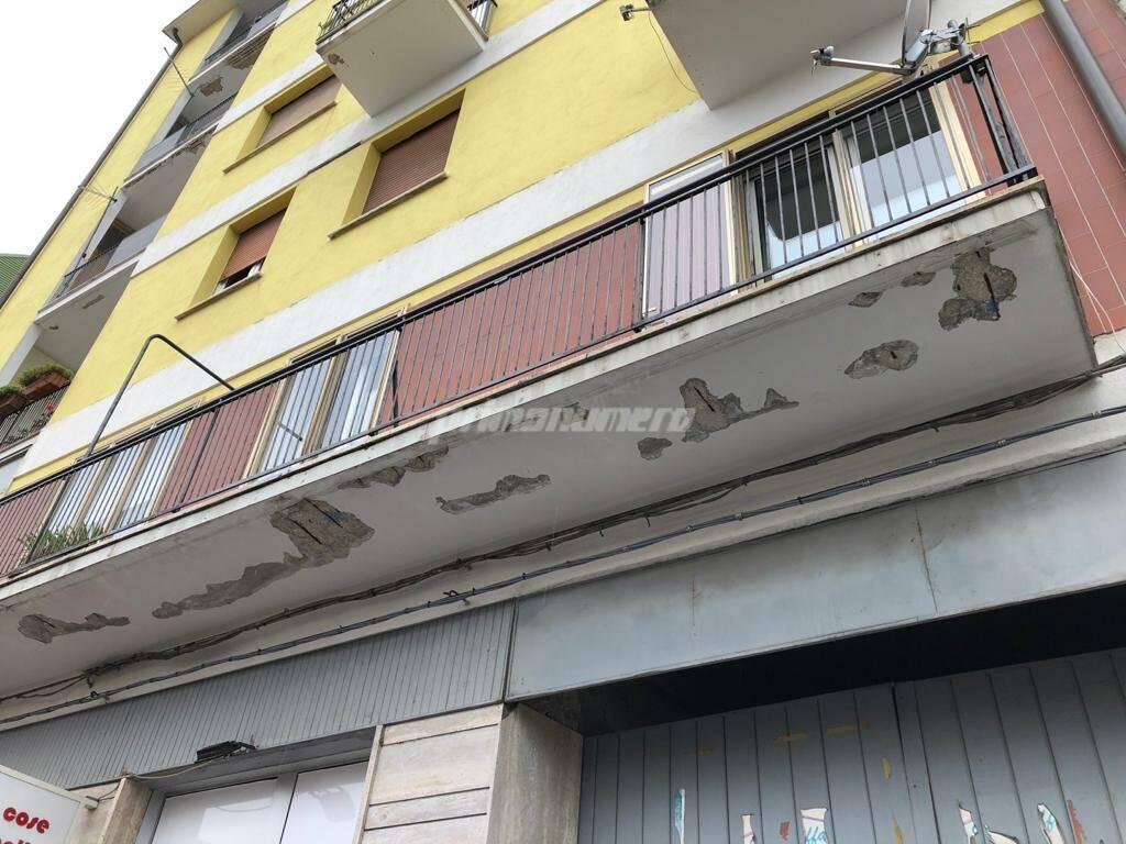 Via Herculanea Campobasso