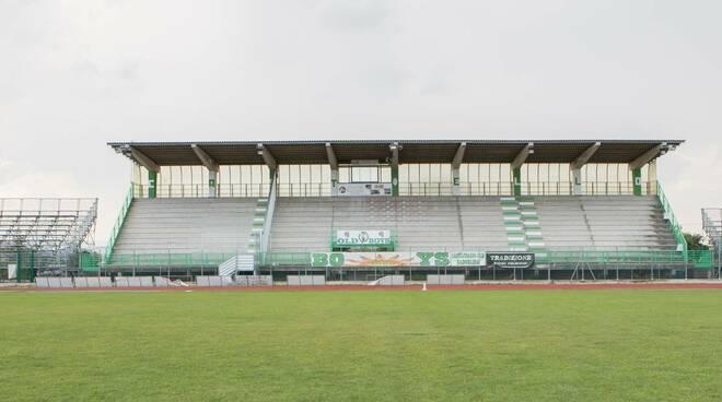 Stadio Castelfidardo