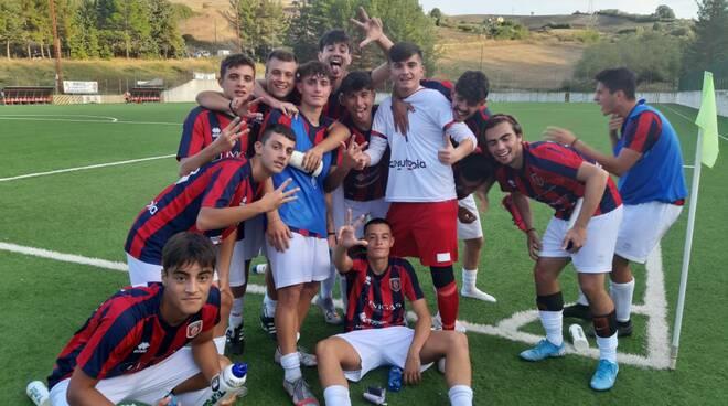 Juniores Campobasso