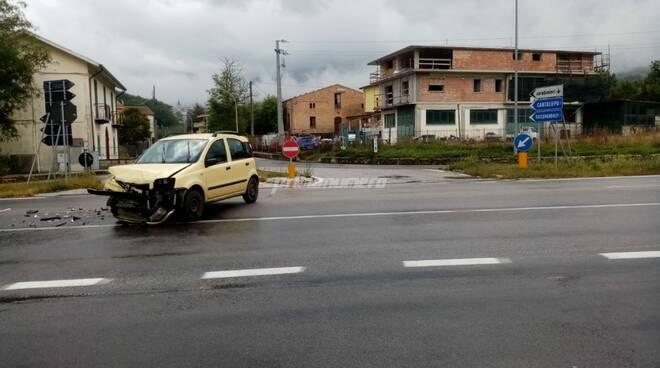Incidente Cantalupo