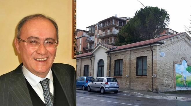 Antonio Di Lallo Incubatore