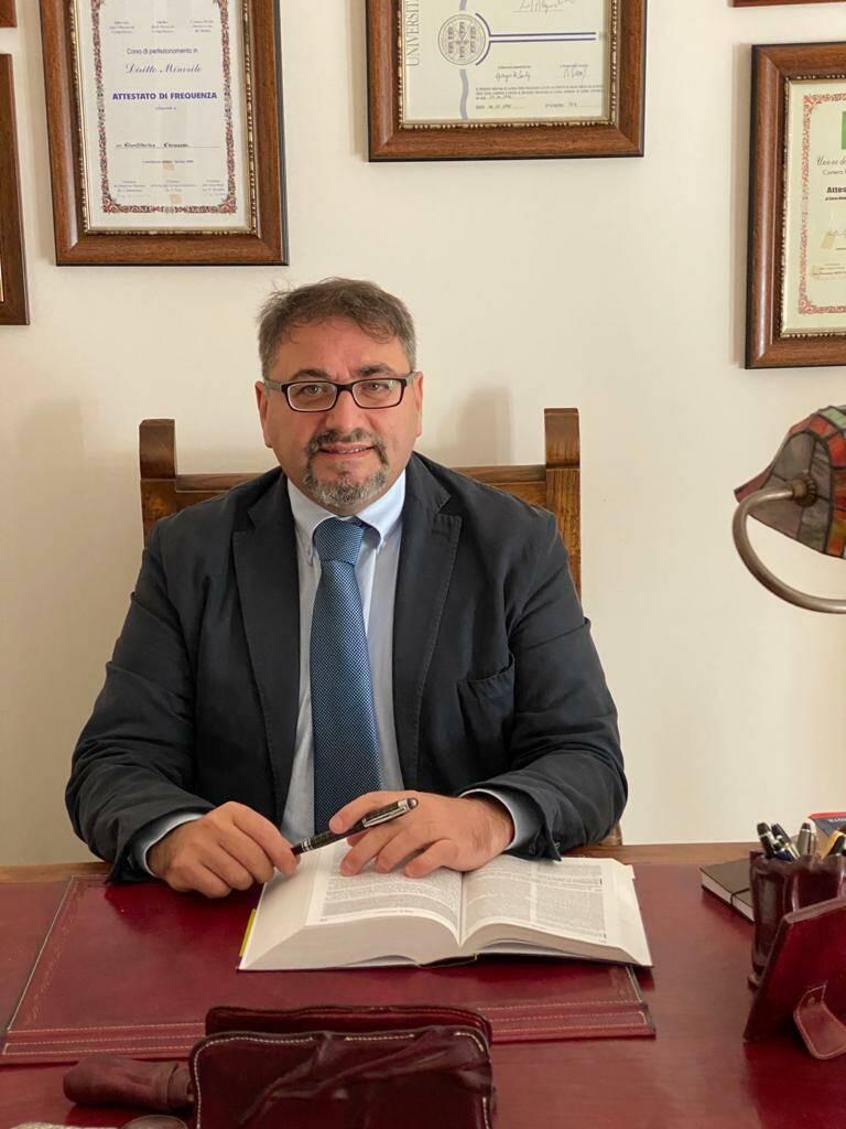 Avvocato federico cecanese