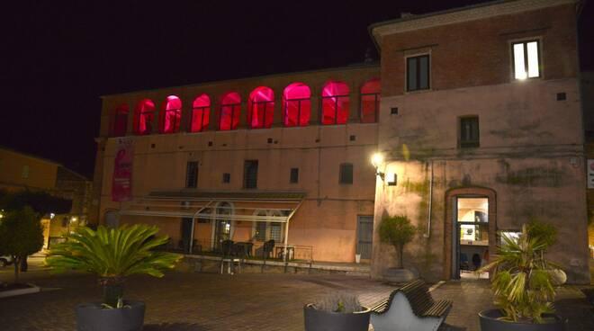 palazzo comunale san martino in rosa