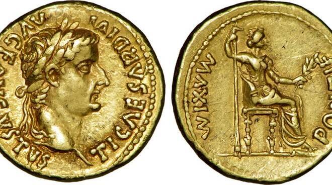 moneta al tempo gesù