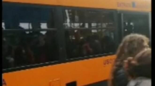 circolare studenti piena terminal bus campobasso