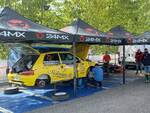 Rivellino Rally del Molise