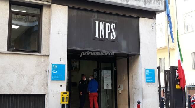 Inps Campobasso