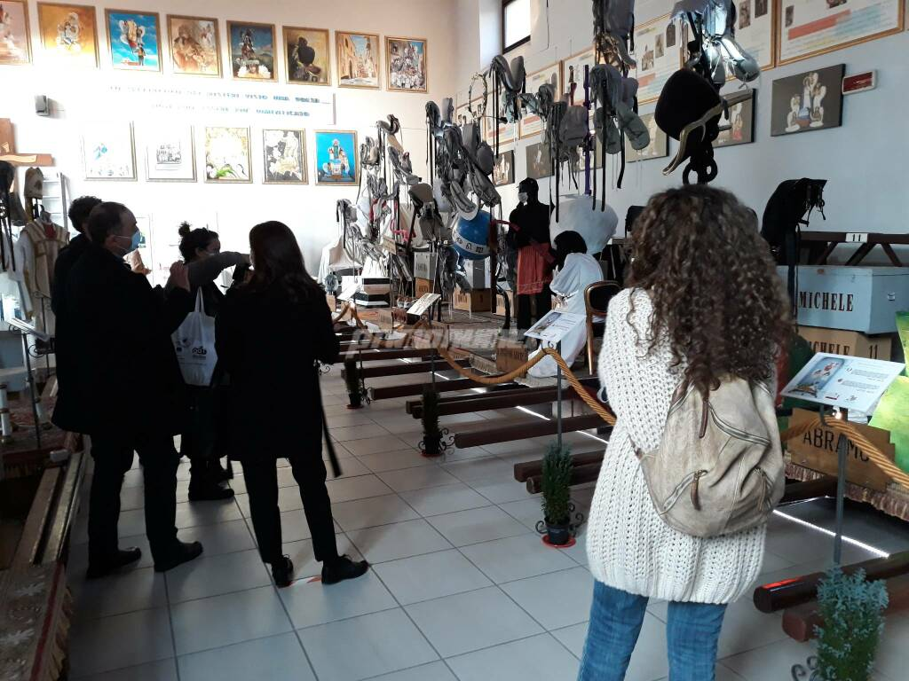 Tour operator a Campobasso museo dei misteri