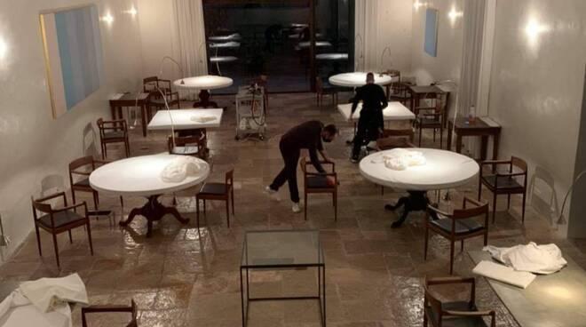 Reale ristorante romito