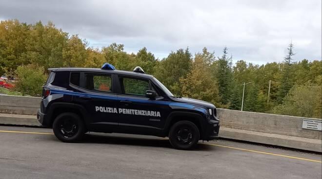 polizia penitenziaria campobasso