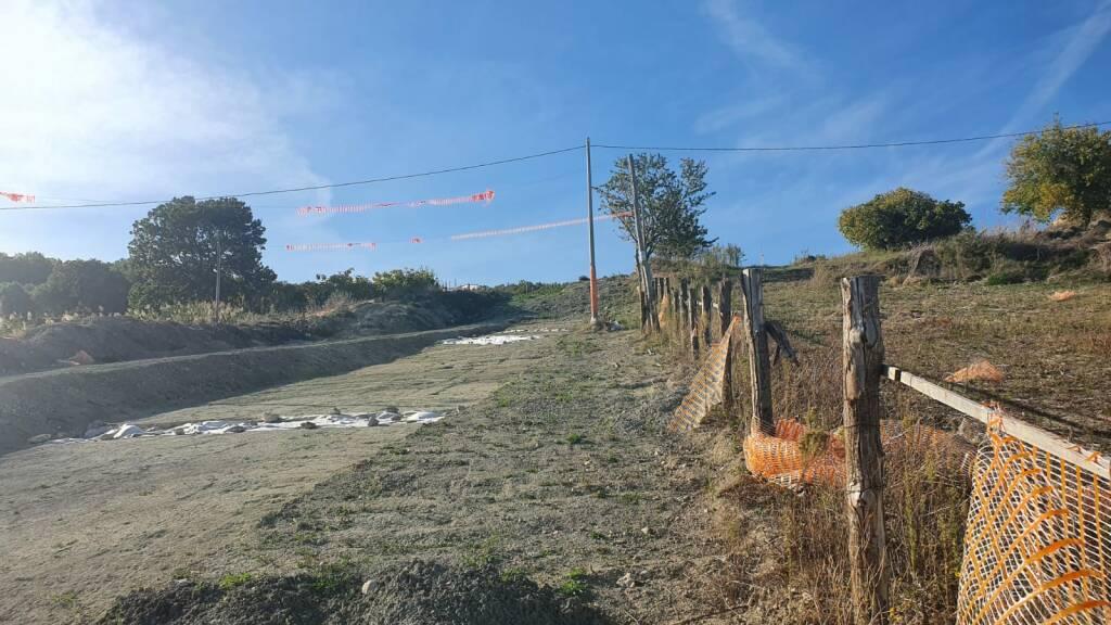 Montecilfone rinvenimento archeologico