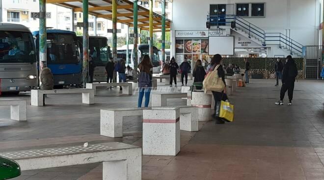 Terminal autobus Termoli