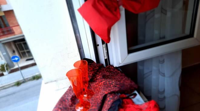 casa a luci rosse prostitute
