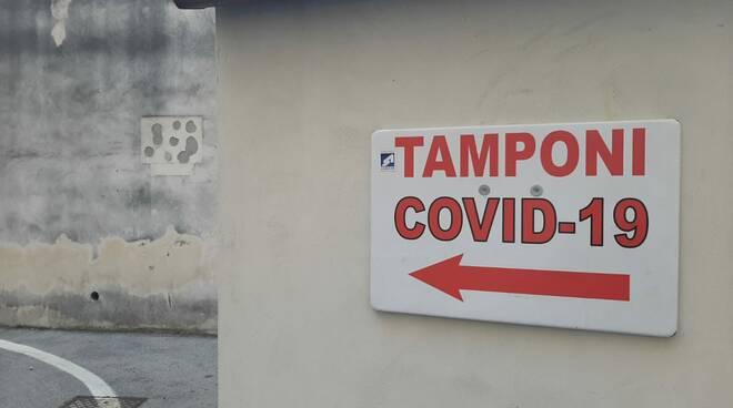 Tamponi covid Termoli