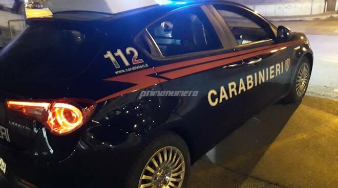 Carabinieri Campobasso
