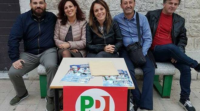 PD Montagano