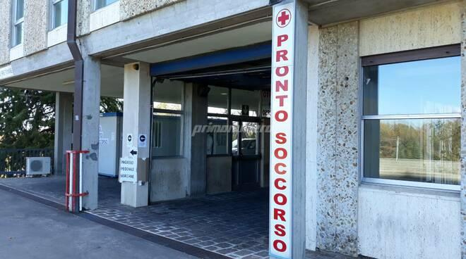 Pronto soccorso Cardarelli ospedale Campobasso