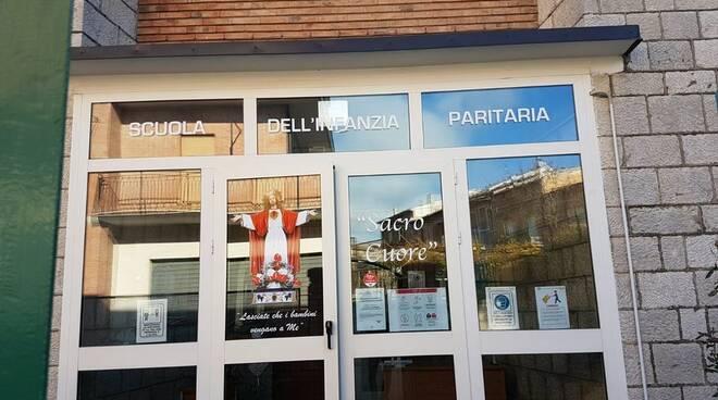 scuola Pietracatella