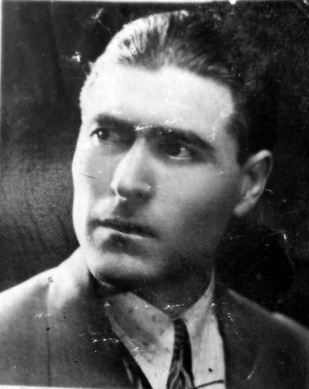 Giovanni Porfirio partigiano