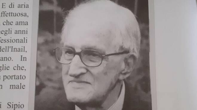 Alberto Pistilli Sipio