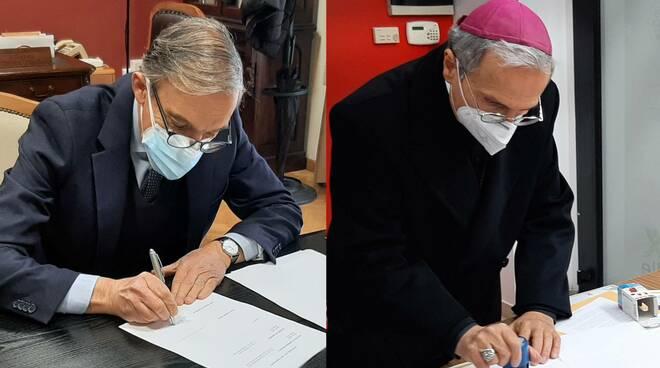 d'apollonio e vescovo