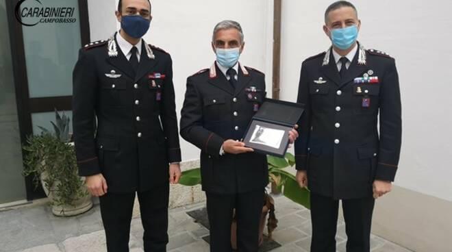 luogotenente tagliaferri carabinieri