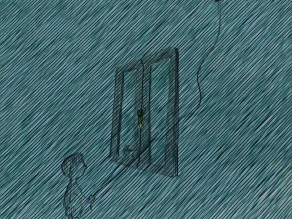 disegno vauro premio letterario de andrè