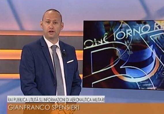 gianfranco spensieri