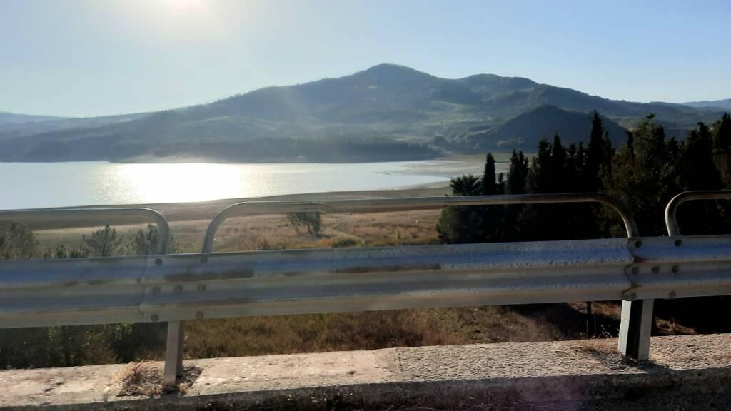 lago guardialfiera liscione