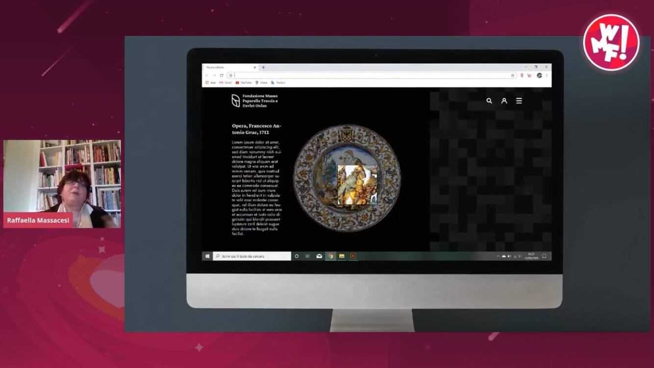mattia torraco web design