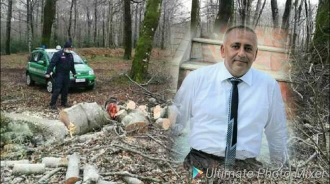 morto riccia donato vassalotti