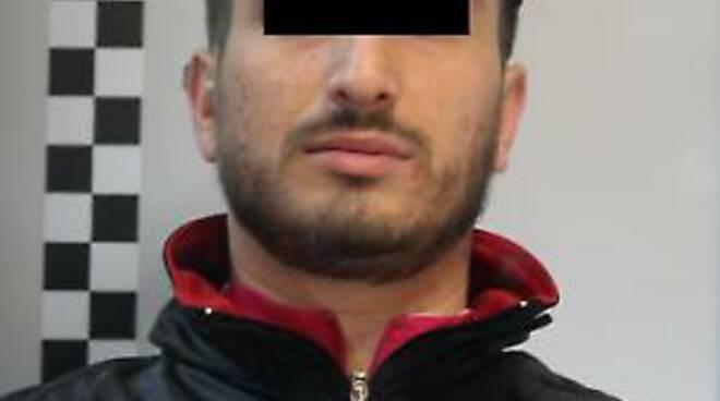 nicola valletta pregiudicata società foggiana mafia