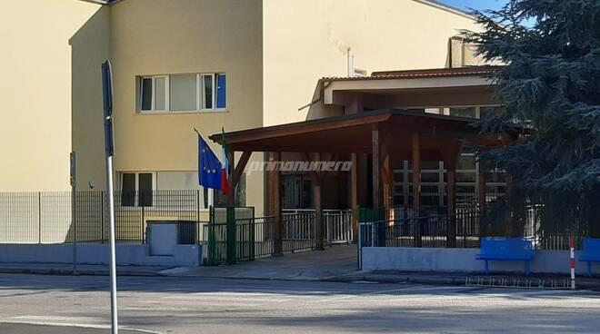 Scuola primaria e secondaria Petacciato