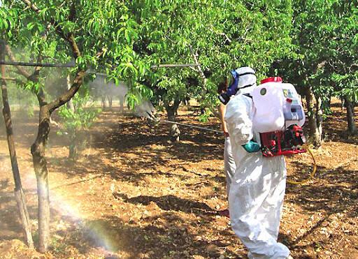 agrofarmaci fitofarmaci pesticidi