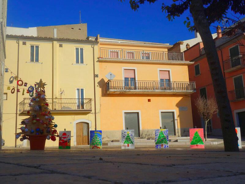 Santa Croce di Magliano: il Natale speciale della Pro Loco Quattro Torri