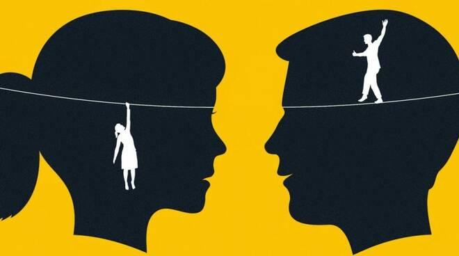 divario istat donne uomini