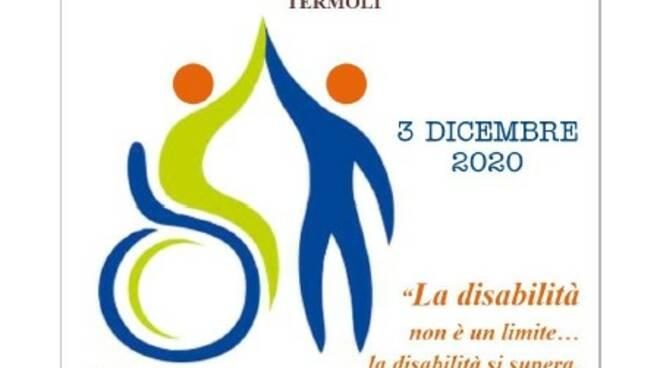 evento bernacchia disabilità
